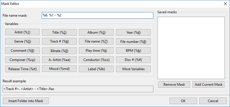Adding ID3 metadata tags to digital audio files – captainrookie com